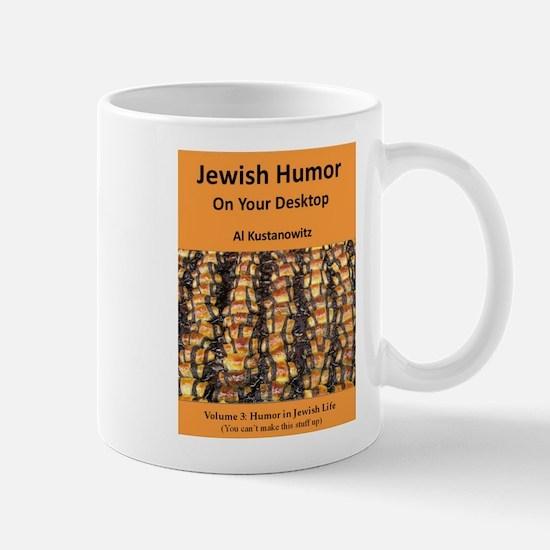 Jewish Humor on Your Desktop: Humor in Jewish Life