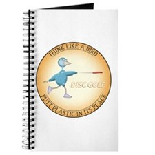 Think Like A Bird #2 Journal