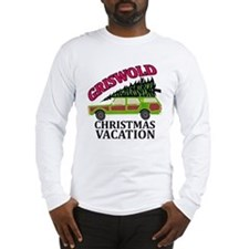 Christmas Vacation Long Sleeve T-Shirt