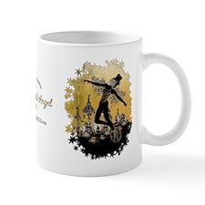The Clockwork Angel Mug