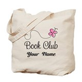 Book club Canvas Bags