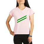 Airman apprentice v2 Performance Dry T-Shirt