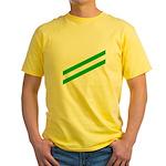 Airman apprentice v2 Yellow T-Shirt