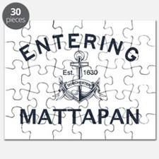 MATTAPAN Puzzle