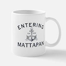MATTAPAN Mug