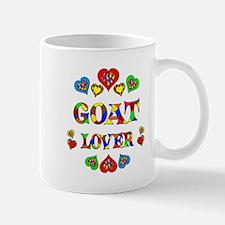 Goat Lover Mug