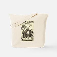 Dia muerto Tote Bag