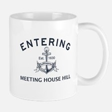 MEETING HOUSE HILL Mug