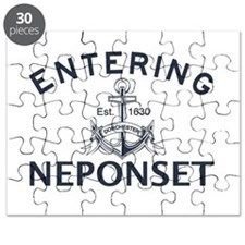 NEPONSET Puzzle