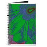 Abstract Gerbera Journal