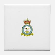 RAF Mildenhall Tile Coaster