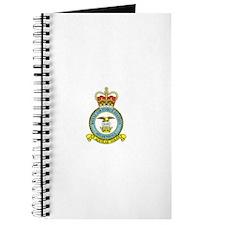 RAF Mildenhall Journal