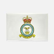 RAF Mildenhall Rectangle Magnet