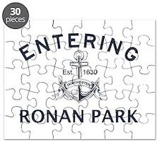 RONAN PARK Puzzle