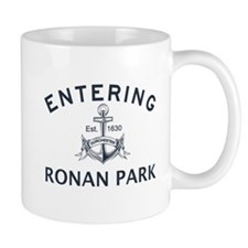 RONAN PARK Mug