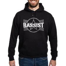 Bassist Hoodie