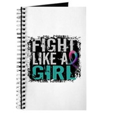 Licensed Fight Like a Girl 31.8 Thyroid Ca Journal