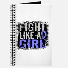 Licensed Fight Like a Girl 31.8 Thyroid Di Journal