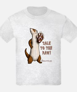 The Paw T-Shirt