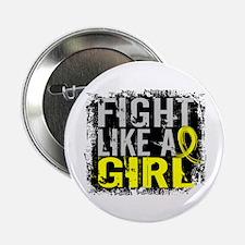 "Fight Like a Girl 31.8 Sarcoma 2.25"" Button"