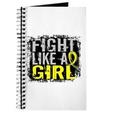 Fight Like a Girl 31.8 Sarcoma Journal