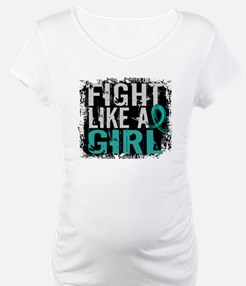 Fight Like a Girl 31.8 PKD Shirt