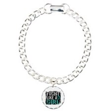 Fight Like a Girl 31.8 PKD Bracelet