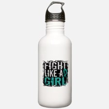 Licensed Fight Like A Sports Water Bottle