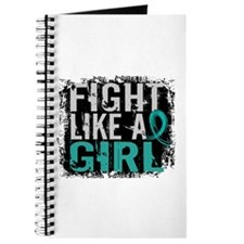 Licensed Fight Like A Girl 31.8 Ovarian Ca Journal