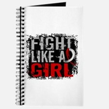 Fight Like a Girl 31.8 Oral Cancer Journal