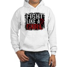 Fight Like a Girl 31.8 Multiple Myeloma Jumper Hoody