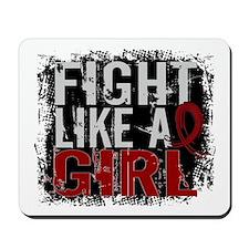 Fight Like a Girl 31.8 Multiple Myeloma Mousepad