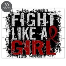 Fight Like a Girl 31.8 Multiple Myeloma Puzzle