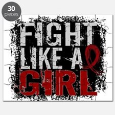 Licensed Fight Like a Girl 31.8 Multiple My Puzzle