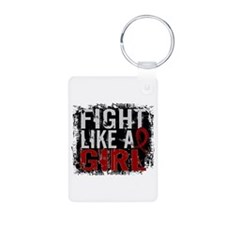Fight Like a Girl 31.8 Multiple Myeloma Aluminum P