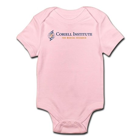 Coriell Logo-1 Body Suit