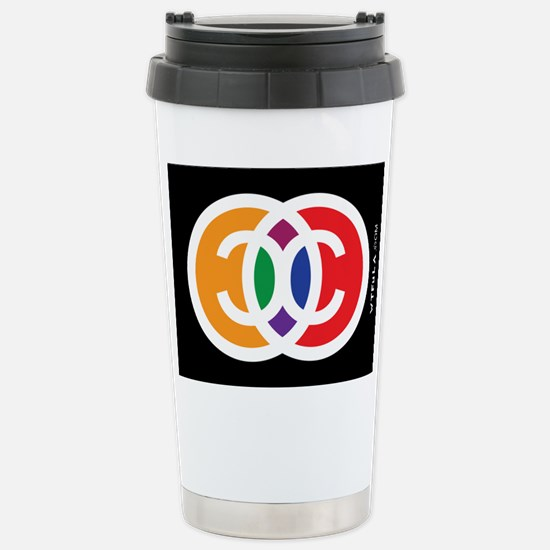I should color coco Stainless Steel Travel Mug