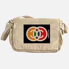 I should color coco Messenger Bag