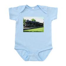 Central Maine Train Infant Bodysuit