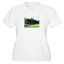 Central Maine Train T-Shirt