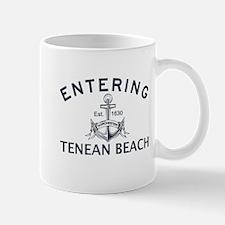 TENEAN BEACH Mug