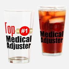 Top Medical Adjuster Drinking Glass