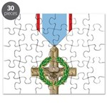 USAF Air Force Cross Puzzle