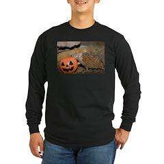Lesser Tenrec & Pumpkin T
