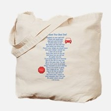 You Passed Road Test Tote Bag