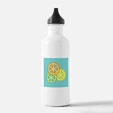 Fruta: Naranja Lima Limon Water Bottle