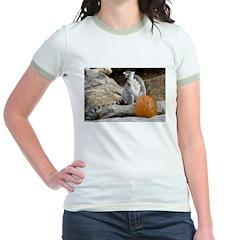 Lemur & Pumpkin T