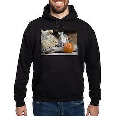 Lemur & Pumpkin Hoodie