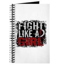 Fight Like a Girl 31.8 Head and Neck Cancer Journa