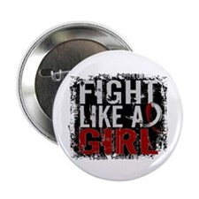 Fight Like a Girl 31.8 Head and Neck Cancer 2.25""